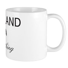 Oakland Everything Mug