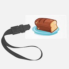 Loaf Of Bread Luggage Tag