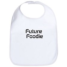 Unique Foodie Bib