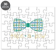 Bow Tie Puzzle