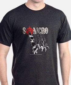 SAMCRO Torn T-Shirt