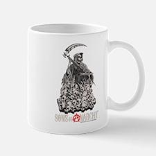 SOA Reaper Skulls Mug