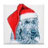 Labradoodle Tile Coasters