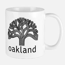 Oakland Tree Mug