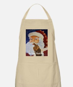 Funny Cookie jar Apron