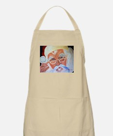 Cute Cookie jar Apron
