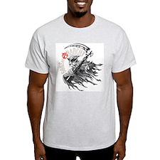 SOA Reaper Scythe T-Shirt