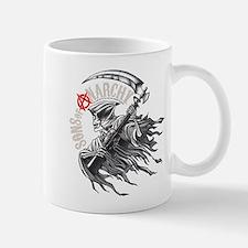 SOA Reaper Scythe Mug