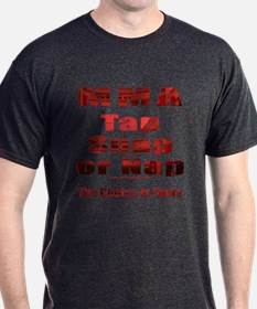 Tap Snap or Nap T-Shirt