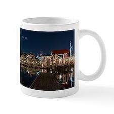 Lewes Delaware. Mug