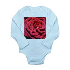 Red Rose Body Suit