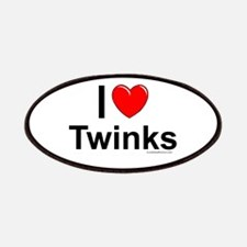 Twinks Patches