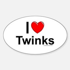 Twinks Decal