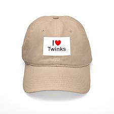 Twinks Baseball Cap