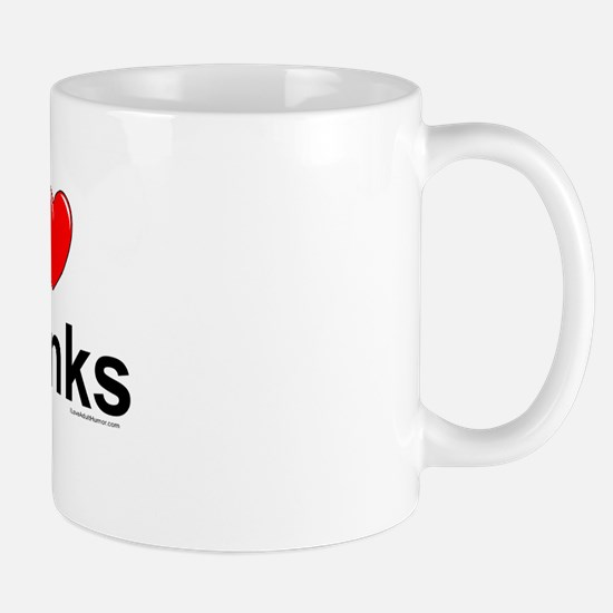 Twinks Mug