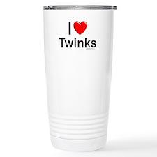 Twinks Travel Mug