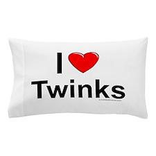 Twinks Pillow Case
