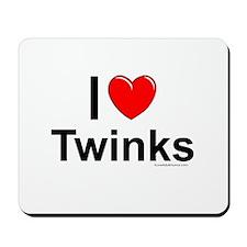 Twinks Mousepad