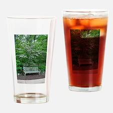 JMU Arboretum VA Drinking Glass