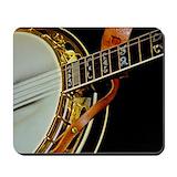 Banjo Classic Mousepad
