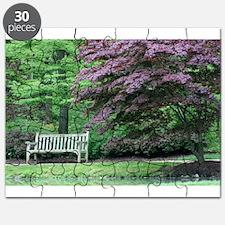 JMU Arboretum VA Puzzle