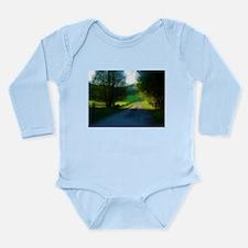 Brant Lake, NY Body Suit