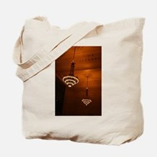 Grand Central NYC Tote Bag