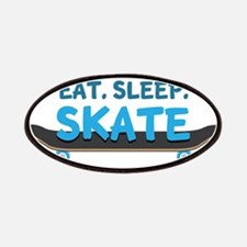Skate Board Patches