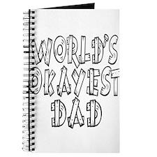 World's Okayest Dad Builder Journal