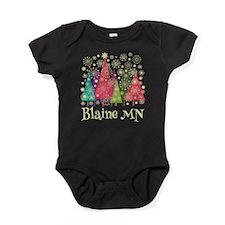 Blaine Minnesota Baby Bodysuit