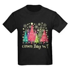 Green Bay Wisconsin T