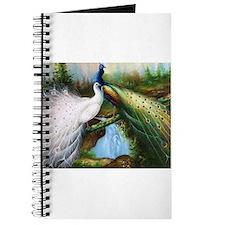 peacocks Journal