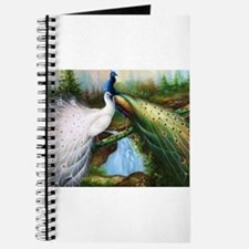 peacocks Journal