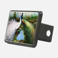peacocks Hitch Cover