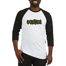 Hick T Shirt Baseball Jersey