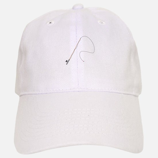 Fishing Rod Baseball Baseball Baseball Cap