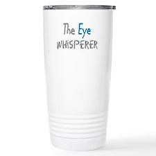 Unique Optometry Travel Mug