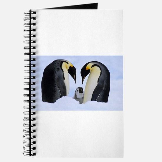 emperor penguins Journal