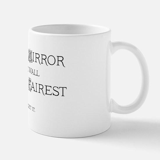 Mirror, Mirror Mugs