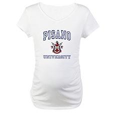 PISANO University Shirt