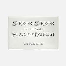 Mirror, Mirror Magnets