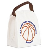 Basketball Lunch Bags