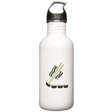 Sushi Time Water Bottle
