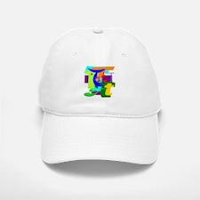 Initial Design (T) Baseball Baseball Baseball Cap