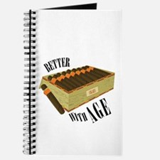 Better With Age Journal