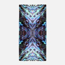 Abalone Beach Towel