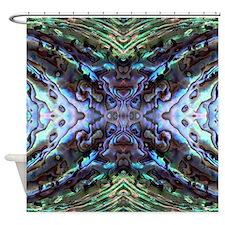 Abalone Shower Curtain