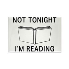 Not tonight I'm reading Magnets