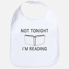 Not tonight I'm reading Bib