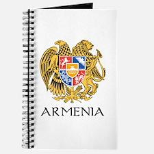 Armenian Coat of Arms Journal